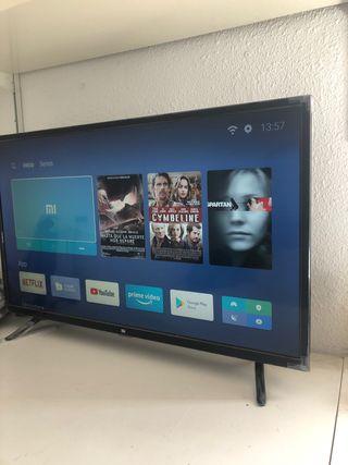 "TV 32"" xiaomi HD LED"