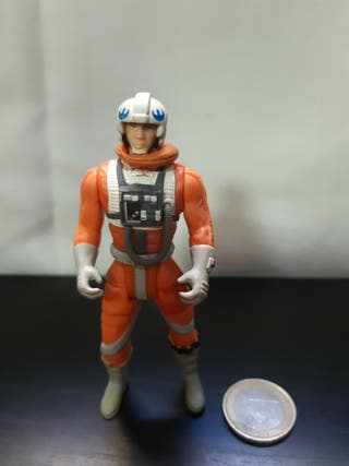 Figura star wars 1995 articulable