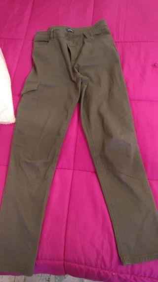 pantalón de chica