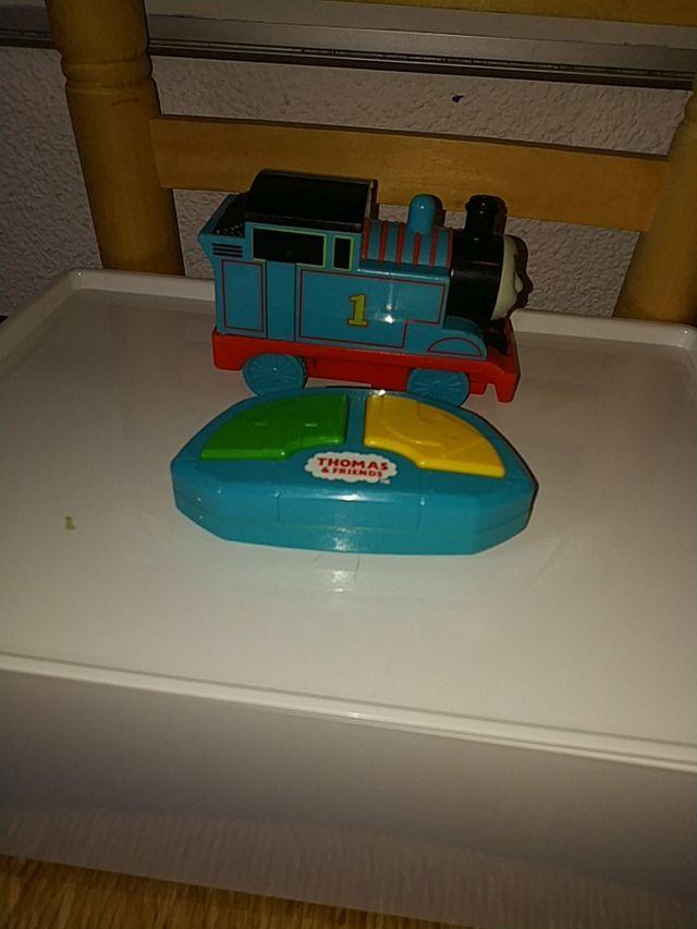 Tren Thomas & Friends