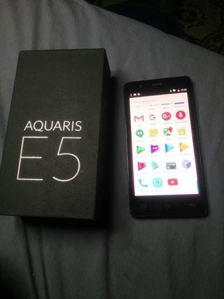 bq Aquaris e5 de 16 GB