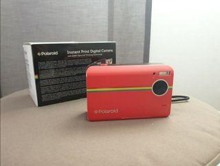 Polaroid Print Digital Camera