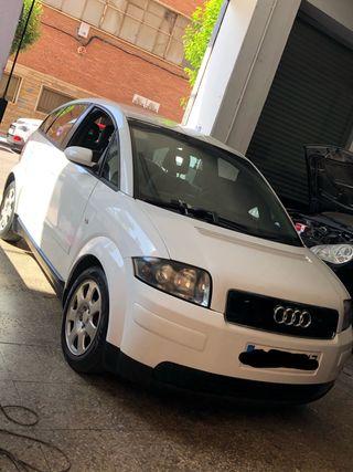 Audi A2 2001