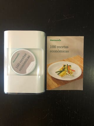 Thermomix libros digitales