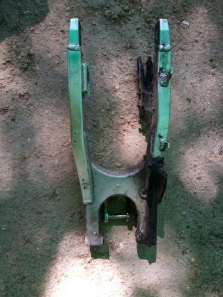 basculante Suzuki drz 400 SM