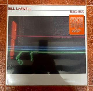 BILL LASWELL -Baselines- LP Vinilo