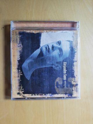 Se vende CD de Alejandro Sanz. 3