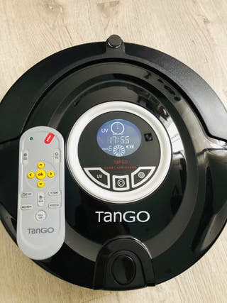 Robot Aspirador Inteligente Tango 310