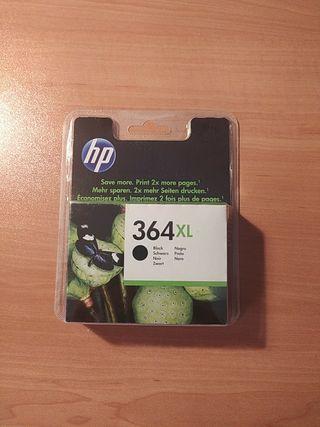 cartuchos impresora hp 364xl