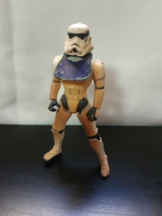 Figura star wars articulable 1997