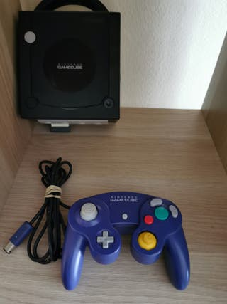 Mando original Gamecube