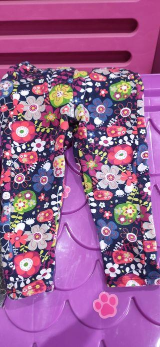 Pack de 2 pantalones