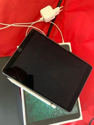 iPad Apple PRO, con Lápiz Apple Pencil y fundas