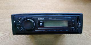 radio coche majestic