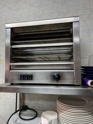 Tostadora de pan