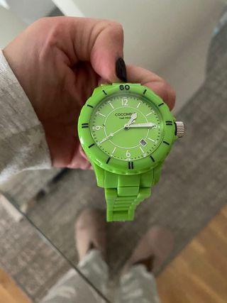Reloj de Coccinelle nuevo
