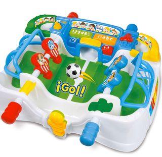 Mi Primer Futbolín JUGUETE NIÑ@S