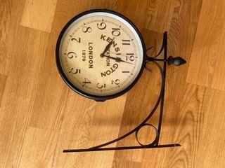 Reloj Cocina parada estación Kensington