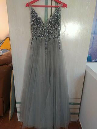 Vestido de boda, quinceañera, eventos