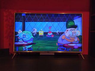 Smart TV 4k LG 43 pulgadas - Tele