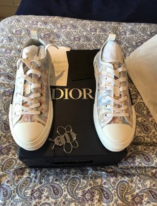 Dior Limited Edition Low Trainers Various Sizes Ne