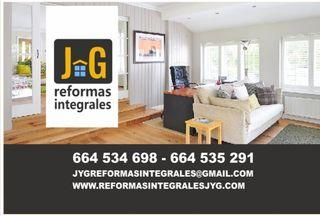 Reformas generales.