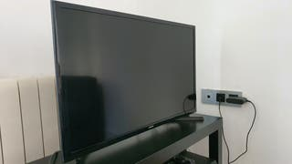 "TV SAMSUNG 32"" LED"