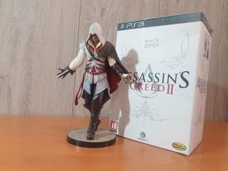 Figura Original Assassins Creed 2 II + caja
