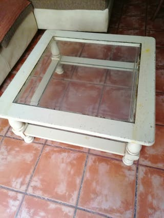 mesa centro