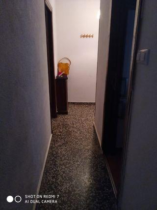 Habitación en alquiler en el centro de Murcia