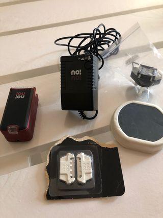 Depiladora laser NO-NO 20€