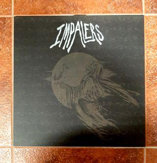 IMPALERS -Impalers- LP Vinilo