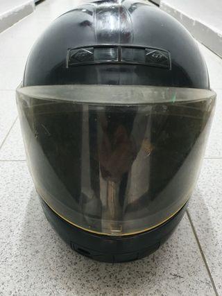 casco de moto NZI