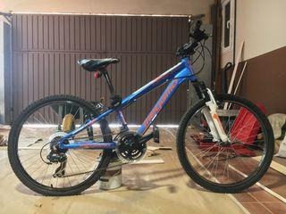 Bicicleta de montaña Megamo 26' PRECIO NEGOCIABLE
