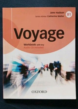 Workbook Voyage B1