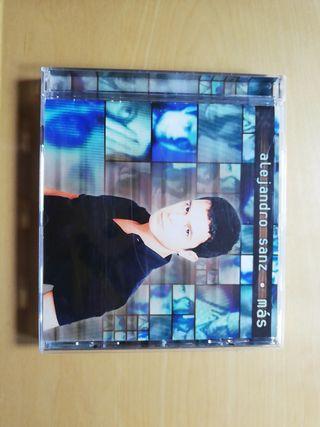 Se vende CD de Alejandro Sanz. Más
