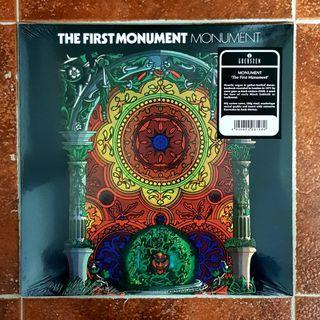 MONUMENT -The First Monument- LP Vinilo