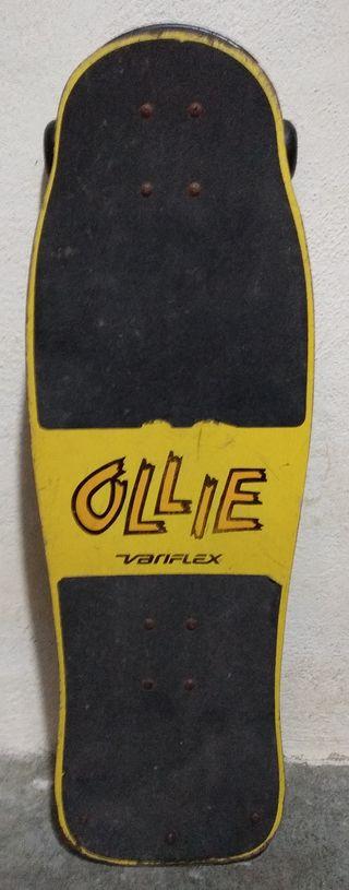 Skate Variflex Ollie Años 80
