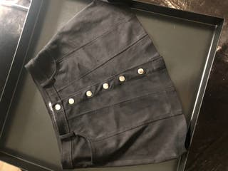 Falda Negra M