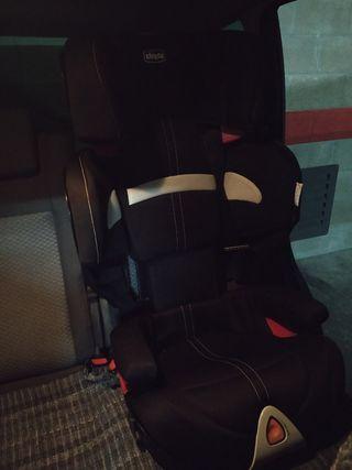 silla grupo 2,3