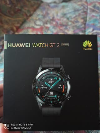 Huawei watch GT2 Sport 46 mm