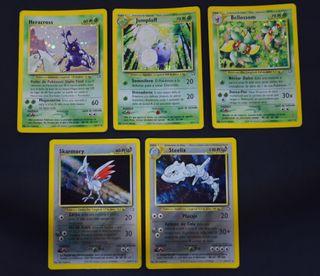 Cartas Pokemon Neo