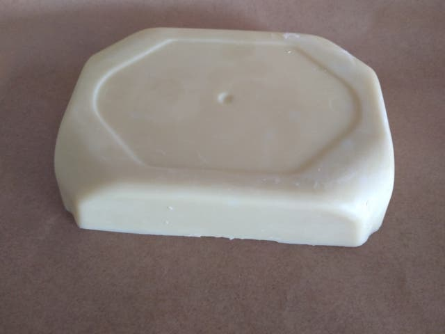 Jabón artesanal 100% aceite de oliva virgen extra