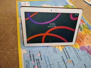 Tablet BQ M10 AQUARIS + Funda BQ