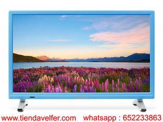 "Smart tv 55"" - 4K UHD"