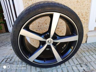 llantas de Seat León o Volkswagen