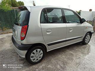 Hyundai Atos Prime 116.000km 2002