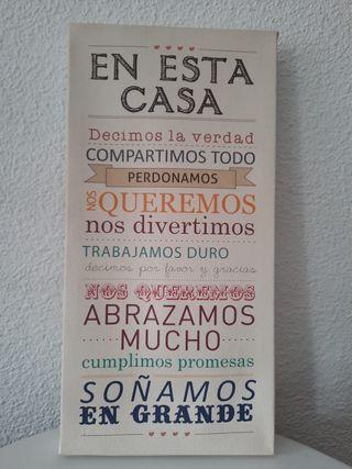 Cuadro Frases Motivacionales (GRANDE).