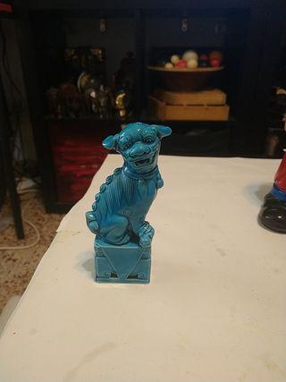 figura de porcelana