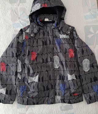 chaqueta roxy
